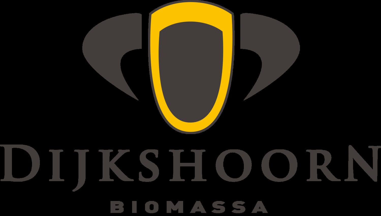 Logo Dijkshoorn Biomassa