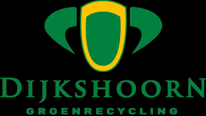 Logo Dijkshoorn Groenrecycling