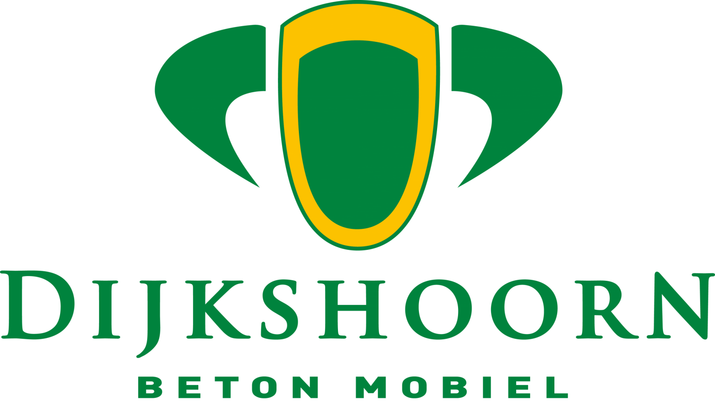 Logo Dijkshoorn Beton Mobiel