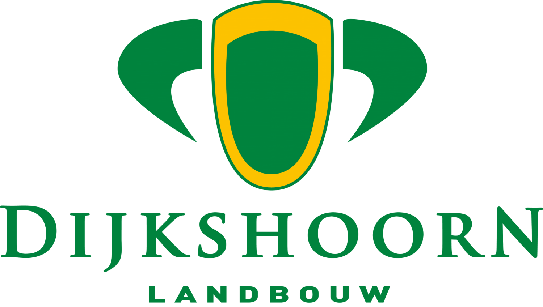 Logo Dijkshoorn Landbouw